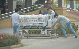 Đang kiểm tra 26 khách đã rời đi nhưng từng ở chung khách sạn tại quận 3 với Việt kiều Mỹ nhiễm virus corona