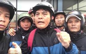 """Vụ nổ súng 5 người tử vong ở Sài Gòn: Người gọi cho hiệp sĩ Nguyễn Thanh Hải không phải là Tuấn """"Khỉ"""""""