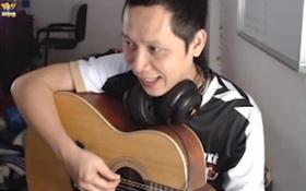 """""""Say như điếu đổ"""" với màn ngẫu hứng những bản hit Vpop Việt cực chất của thầy Ba, thánh Hương Ly cũng phải chào thua"""