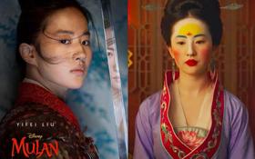 """Mulan của Lưu Diệc Phi lận đận đủ đường: Mỹ cấm trẻ em dưới 13 tuổi, nhà đang """"bao việc"""" không ai mặn mà?"""
