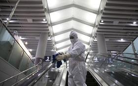 362 người chết, số người nhiễm virus corona Vũ Hán tăng rất mạnh, thị trường chứng khoán Trung Quốc lao dốc không phanh