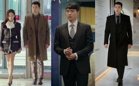 """Muốn lịm đi mỗi lần ngắm Hyun Bin diện suit cực bảnh trong """"Hạ Cánh Nơi Anh"""", hết phim chị em biết sống sao?"""