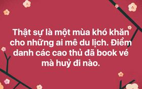 Quang Vinh huỷ một loạt vé máy bay đi du lịch vì corona, Dương Khắc Linh cũng không kém phần long trọng vì huỷ hẳn chuyến đi Úc và Mỹ
