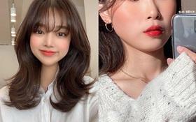 """Chọn đúng """"điểm rơi"""": Châm ngôn đánh má hồng đảm bảo hack tuổi xinh tươi của beauty blogger xứ Hàn"""