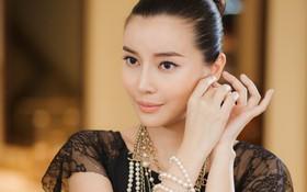 Chiêu sở hữu da mộc căng bóng của diễn viên Cao Thái Hà