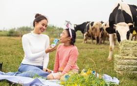 Bí mật đằng sau những cô bò Hà Lan được truyền đạm khiến mẹ con Hồng Diễm ngạc nhiên đến vậy!