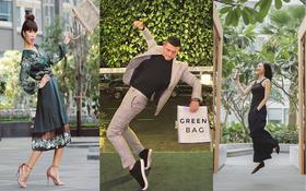 """Nguồn gốc dáng pose """"lạ"""" mà Huỳnh Anh, Hà Anh và Helly Tống đang tích cực lăng xê"""