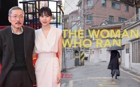 """Đạo diễn ngoại tình lắm tài nhiều tật xứ Hàn với """"bồ nhí"""" Kim Min Hee thắng giải Gấu Bạc danh giá"""