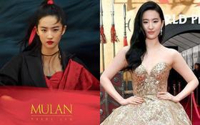 Có không chiếu ở Trung Quốc thì Mulan vẫn thừa sức hốt bạc tỉ đô như Aladdin?