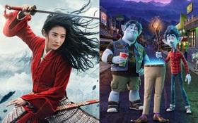 """Trước khi công bố hoãn chiếu toàn cầu, """"gà cưng"""" Mulan từng được Disney PR khô máu"""