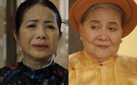 Phi tần chưa kịp đấu nhau, Phượng Khấu tập 2 đã chuyển sang drama nàng dâu - mẹ chồng?