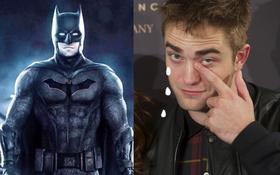 """Lo ngại """"cục cưng"""" Batman nhiễm cúm, Warner Bros cấp tốc """"cất"""" siêu anh hùng vào kho 2 tuần để tránh dịch"""