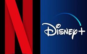 Disney+ quyết tâm đánh bại Netflix ở cuộc chiến xem phim trực tuyến mùa COVID-19