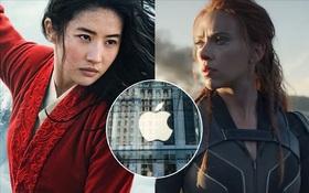 """Disney """"viêm màng túi"""" vì ảnh hưởng của COVID-19, Apple có tranh thủ thâu tóm luôn nhà Chuột?"""
