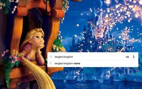 """Fan Disney phát hiện giật mình: Rapunzel ngày xưa bị cách li khỏi ở vương quốc tên """"Corona""""?"""