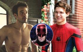 """Spider-Man 3 ra mắt siêu anh hùng Marvel nhìn """"ngon mắt"""" chẳng kém Tom Holland?"""