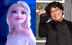 Ảnh hưởng COVID-19: Giải Oscar đang cân nhắc đổi luật chơi, các phụ huynh đau đầu vì con cái lậm Frozen 2