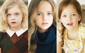 """Dàn thiên thần Hollywood có khuôn mặt đẹp vô thực: """"Con gái"""" Bella - Edward và cô bé xinh nhất thế giới dậy thì ra sao?"""