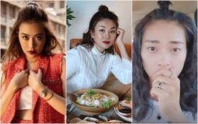 """Hoàng Thùy Linh và Ngô Thanh Vân đều chọn kiểu tóc """"hack tuổi"""" đơn giản mà xinh ai cũng có thể học theo"""