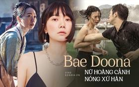 """""""Nữ hoàng cảnh nóng"""" Bae Doona: Siêu sao đẳng cấp Hollywood không ngại đóng vai phụ, chuyên trị phim 18+ nhưng không """"tục"""""""