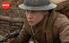 Chuyện bây giờ mới kể: Tai nạn lớn khi quay 1917 vô tình trở thành cảnh đắt giá nhất của phim đề cử Oscar