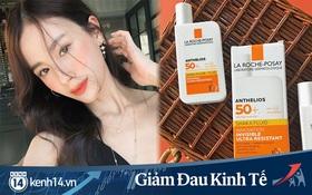 Ở nhà cũng cần bôi kem chống nắng, 6 sản phẩm này còn đang được sale và freeship tại Việt Nam thì tội gì bạn không múc luôn?