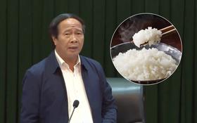 Bí thư Thành ủy Hải Phòng gây ấn tượng với phát biểu: Nếu nơi nào có dịch sẽ được thành phố lo lương thực thực phẩm Miễn Phí