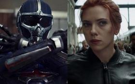 Trailer Black Widow nóng hổi: Siêu phản diện vừa gây mê cực mạnh bằng loạt skill ngầu lòi ăn đứt dàn Avengers