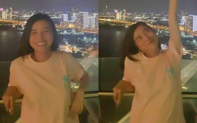Cao Thái Hà công khai hút thuốc phì phèo trên Instagram, gây tranh cãi nảy lửa khắp MXH tối nay