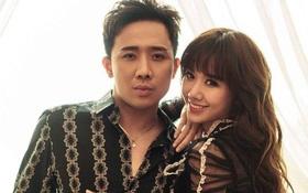 """Netizen chỉ trích Hari Won không biết phụ chồng, Trấn Thành làm cả một bài """"sớ"""" bênh vợ mà khiến dân tình ghen """"nổ mắt"""""""