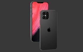 """Tiết lộ iPhone 12 được cải tiến """"ngon nghẻ"""" đã con mắt: Tai thỏ nhỏ hơn 1/3 so với trước, iOS 14 có widget độc lạ"""