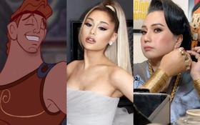 """Disney giao """"Hercules"""" bản live-action cho anh em Russo cầm trịch, giọng ca """"Bảy Miếng Đất"""" bất ngờ được gọi tên"""