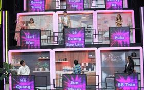"""Hari Won, BB Trần, Jun Phạm, Huỳnh Lập... cùng nhau host gameshow """"Chọn ai đây?"""""""