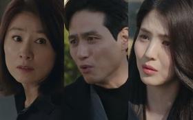 Preview Thế Giới Hôn Nhân tập 15: Cả chính thất lẫn tiểu tam đều quay lưng với Tae Oh, đã đến lúc anh nhà trả nghiệp?