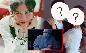 Có thể bạn chưa biết: Hoá ra diễn viên nhí trong MV mới nhất của Đông Nhi chính là thiên thần đáng yêu của cặp vợ chồng nổi tiếng showbiz Việt