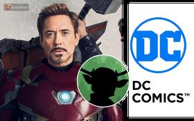 """Hết cá kiếm từ Marvel, Iron Man đổi sang """"bào tiền"""" nhà DC ở phim phiêu lưu ký Sweet Tooth"""