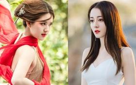 """Rầm rộ là vậy nhưng Hạnh Phúc Trong Tầm Tay của Địch Lệ Nhiệt Ba lại thua toàn tập trước """"Tiểu Song Hye Kyo"""""""