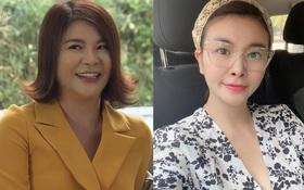"""Màn """"lột xác"""" của Hồng Diễm còn chưa là gì so với Kim Oanh: Style bị dìm quá thể đáng khi lên hình, ngoài đời lại trẻ trung hết sảy"""