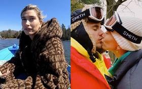 Hailey Baldwin lần đầu chia sẻ về vụ chia tay với Justin Bieber năm 2016, hé lộ luôn tình trạng hôn nhân hiện tại