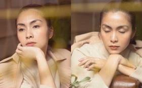 Loạt ảnh mới bảo chứng thần thái đỉnh cao của Hà Tăng, nhẫn cưới trên ngón áp út nàng dâu nhà tỷ phú gây chú ý