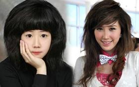 Ai từng chê tóc sư tử của 8x, 9x Việt xấu hoắc chắc chắn chưa nhìn tóc kẹo bông của dân Hàn thời xưa