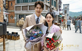 Giải mã Quân Vương Bất Diệt tập cuối: Lee Min Ho du hành thời gian kinh hơn đội Avengers, Kim Go Eun là em gái thủ tướng?