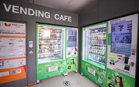 """Cửa hàng 7-Eleven tự động đầu tiên chính thức có mặt tại Thái Lan, bày bán đủ các mặt hàng ai nhìn vào cũng muốn """"hốt"""" về ngay"""