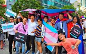 Tin vui: Bệnh viện Da liễu TP HCM tập huấn giao tiếp ứng xử với cộng đồng LGBT, xây dựng bệnh viện thân thiện