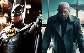 Mặc kệ Robert Pattinson, DC vẫn tuyển Batman mới không khác gì Nick Fury của Marvel