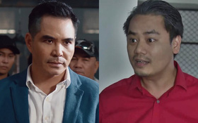 """4 bố dượng """"trời hành"""" ở phim Việt: Trùm phản diện Quỳnh Búp Bê chưa ám ảnh bằng Trung Dũng của Hải Đường Trong Gió"""