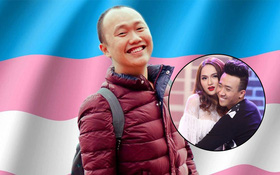 """Nhà hoạt động vì quyền LGBT khẳng định thông tin Trấn Thành, Hương Giang đưa ra trong """"Người ấy là ai"""" là sai 100%"""