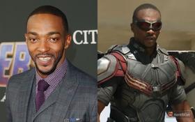 """""""Captain America"""" da màu bức xúc chỉ trích Marvel phân biệt chủng tộc, cộng đồng mạng quốc tế lại nổ ra tranh cãi gay gắt"""