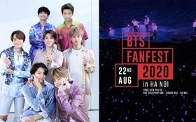 Big Hit đưa ra cảnh báo vi phạm bản quyền, yêu cầu ngừng tổ chức sự kiện Fanfest tại Việt Nam bằng cả 3 thứ tiếng Hàn - Anh - Việt