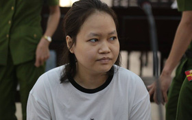 Tuyên án vụ thi thể đổ bê tông ở Bình Dương: Tử hình nữ chủ mưu, 3 bị cáo khác nhận tổng cộng 54 năm tù